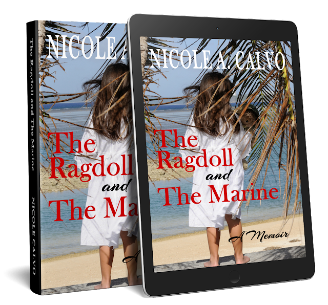 The agdoll and The Marine