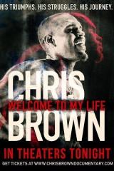 Chris Brown Welcome to My Life 2017 - Legendado