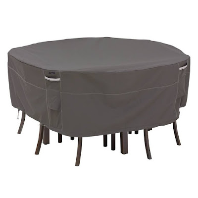 round uk umbrella hole usa vancouver waterproof nz with elastic vents zippers cushion leg pillow plastic seat garden glass high top pool rectangular set & chair 42 84 64