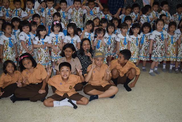 KB-TK-PK2P2A Kalam Kudus Berbagi Kasih di YPAC Surakarta