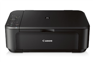 Canon PIXMA MG3200 Setup Software and Driver Download
