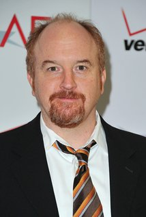 Louis C.K.. Director of Louie - Season 4