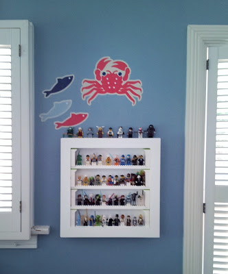 Decorate your room with Wallmonkeys wall decals, a review by Bonggamom