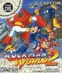 Rockman World 2