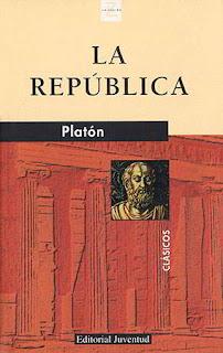 Portada del libro la república de platón descargar epub pdf gratis
