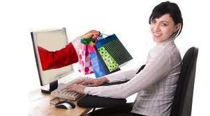 Lebih Banyak Diskon Ditawarkan Saat Belanja Secara Online