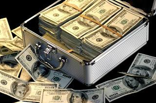 atraccion del dinero