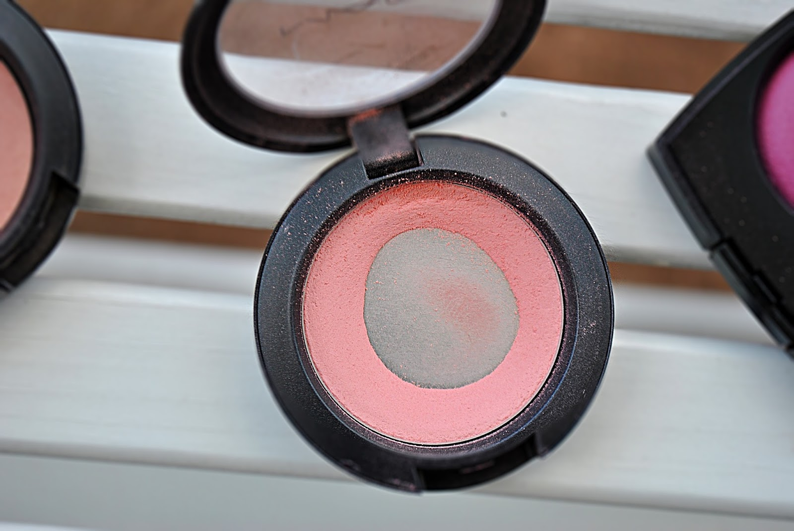 MAC Rosy Outlook - Pro Longwear Blush