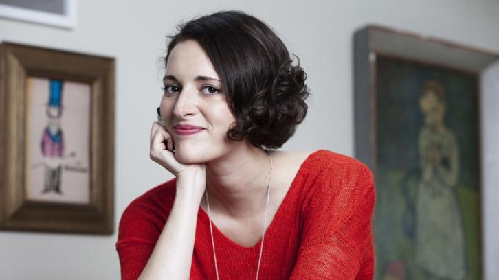 Run - Romantic Comedic Thriller from Phoebe Waller-Bridge Receives Pilot Order at HBO