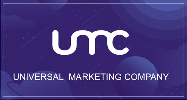 Universal Marketing Company UMC