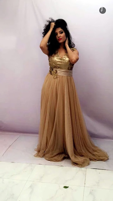 Sizzling photos of Ritika Singh In Her Photoshoot Sexy pose ever