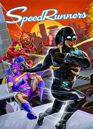 SpeedRunners Download for PC