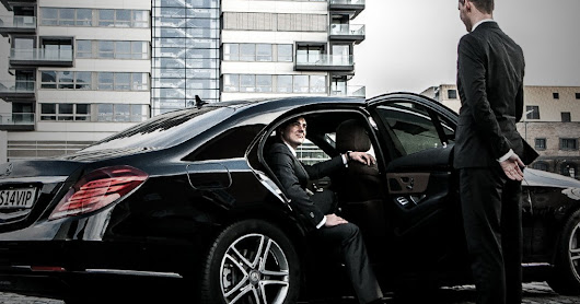 Airport Limousine Services and Moving Service That You Can Trust