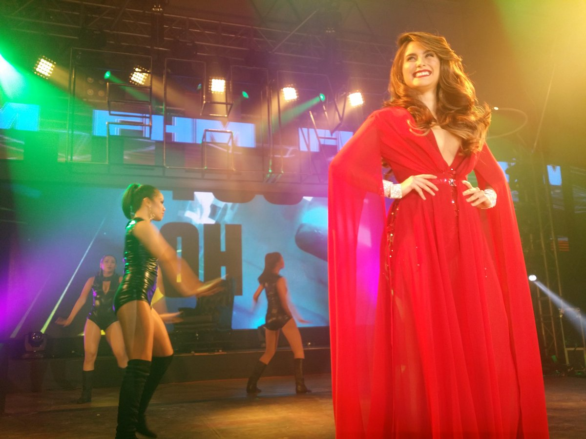 Jessy Mendiola FHM Victory party