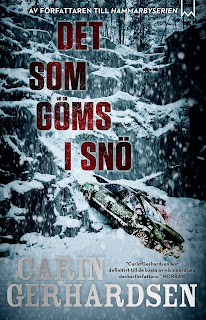 Winter is coming har ar den forsta snon