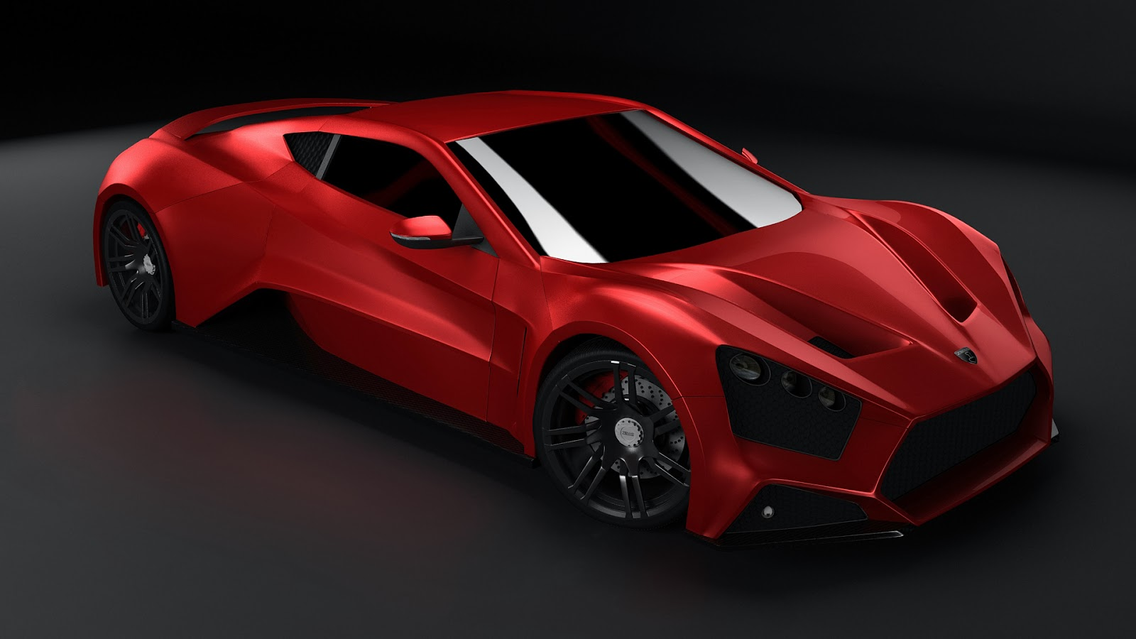 Zenvo St1 Price >> Zenvo ST1 in the List of world's Expensive Car | New Car ...