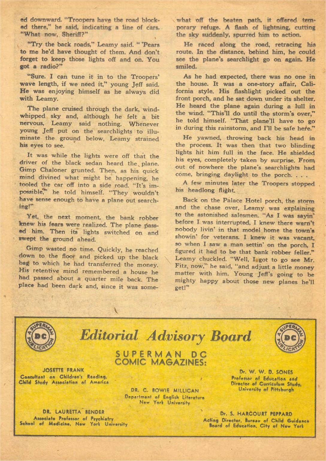 Detective Comics (1937) 129 Page 34