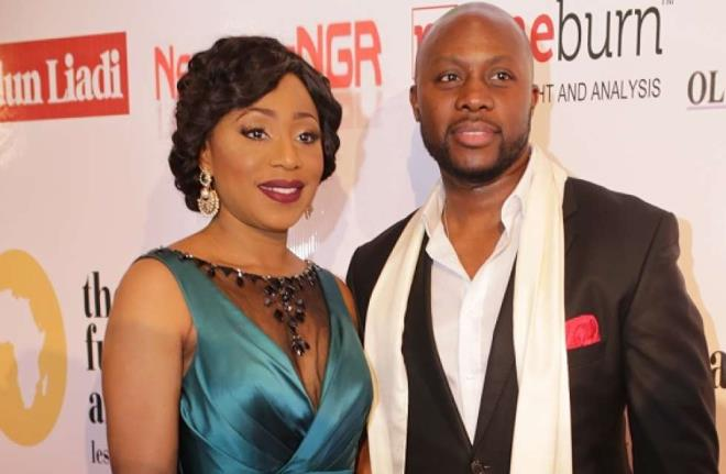 Dakore Akande Reveals Reason Why She's Still Married To Her Millionaire Husband