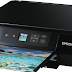 Epson Expression Premium XP-540 Driver Free Download