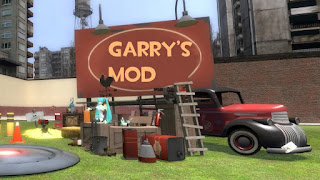 GMod Free Download