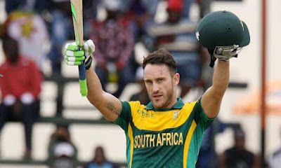 Faf du Plessis Biography, Age, Height, Weight