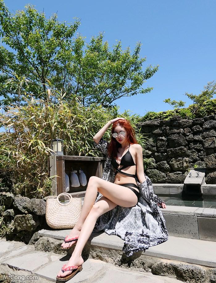 Image Kang-Hye-Yeon-Hot-collection-06-2017-MrCong.com-019 in post Người đẹp Kang Hye Yeon trong bộ ảnh nội y, bikini tháng 6/2017 (19 ảnh)