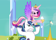 My little Pony Missing Events
