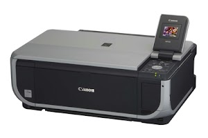Canon pixma mp510 printer driver download