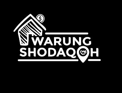 logo resmi warungshodaqoh.com