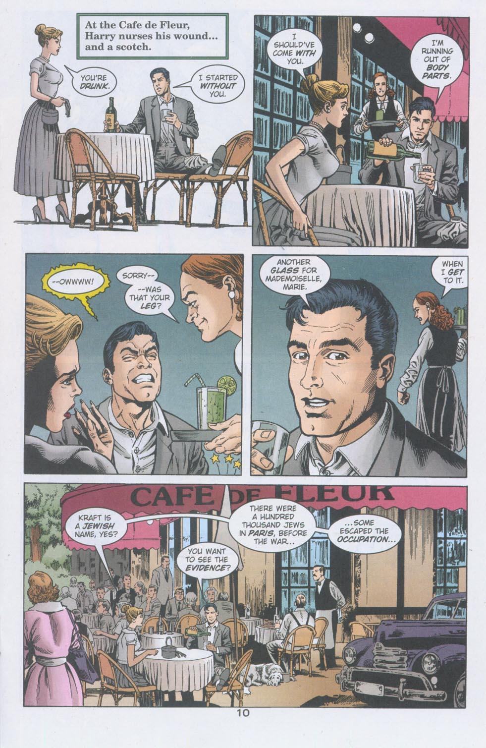 Read online American Century comic -  Issue #15 - 11
