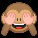 See No Evil emoji
