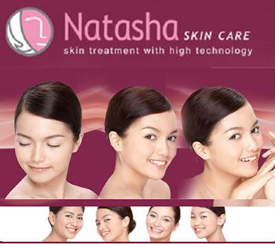 Harga Paket Perawatan Klinik Kecantikan Natasha Skin Care Terbaru Diskon Remaja Cantik Jelita