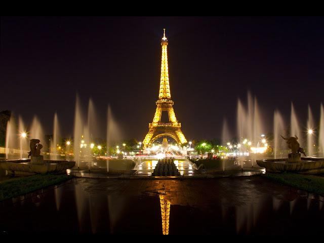 SCADUTA] MARZO A PARIGI: Pacchetto volo + hotel da soli 123 ...