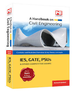 Download A Handbook on Civil Engineering Made Easy Publication Book Pdf