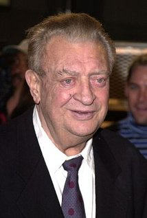 Rodney Dangerfield. Director of Back To School