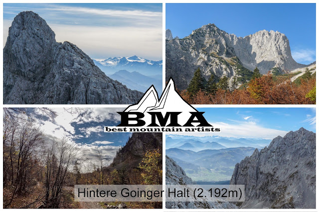 wandern Goinger Halt - Wochenbrunner Alm - Ellmauer tor outdoor-blog - best-mountain-artists