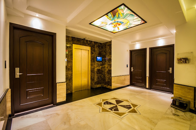 Hotel Near New delhi Railway Station - New Delhi