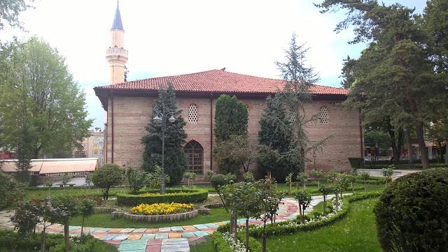 Taşköprü Kara Mustafa Paşa  - Taşköprü, Kastamonu