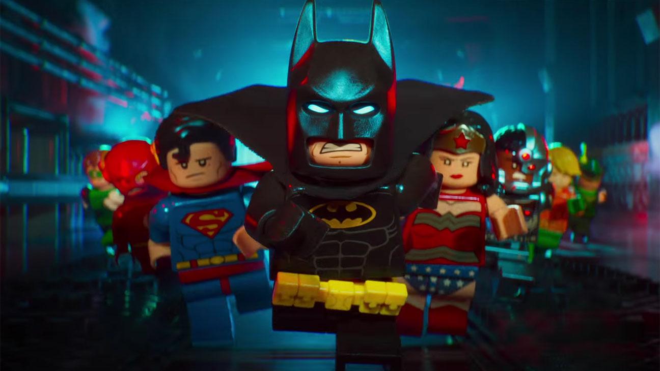 Canzone LEGO Batman Movie Pubblicità e Trailer film