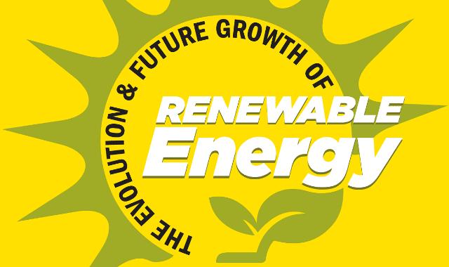 Evolution of Renewable Energy