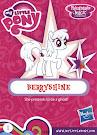 My Little Pony Wave 16A Berryshine Blind Bag Card