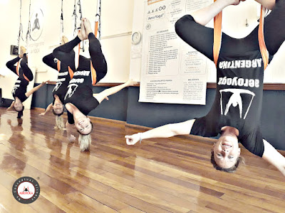 body, suspension, gravity, yoga