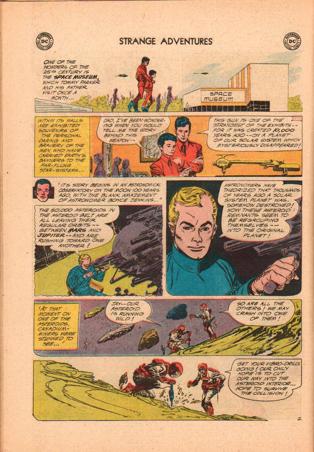 Strange Adventures (1950) issue 118 - Page 14