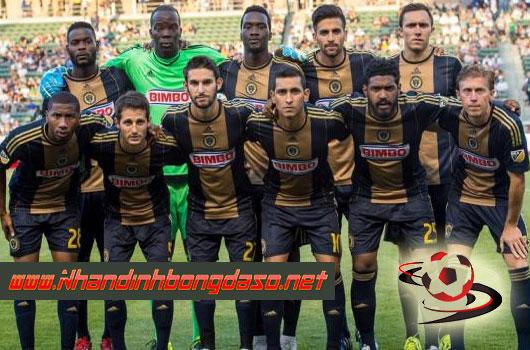 Soi kèo Nhận định bóng đá Philadelphia Union vs Columbus Crew www.nhandinhbongdaso.net