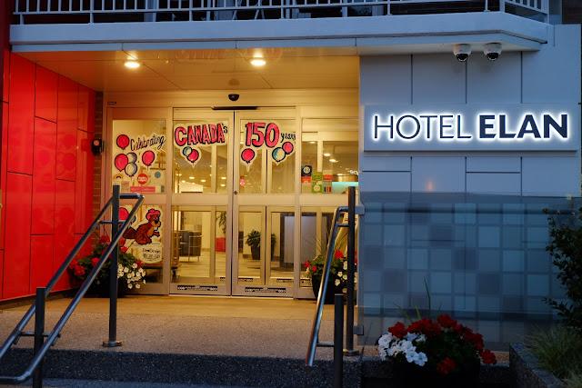 hotel in calgary