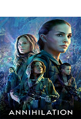Annihilation (2018) BRRip 1080p Latino AC3 5.1 / Español Castellano AC3 5.1 / ingles AC3 5.1 BDRip m1080p