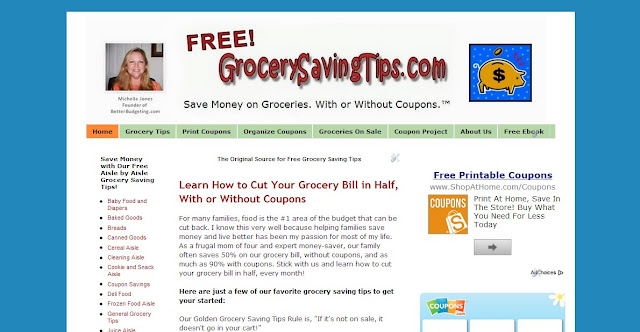 Save Money on Groceries, With or Without Coupons