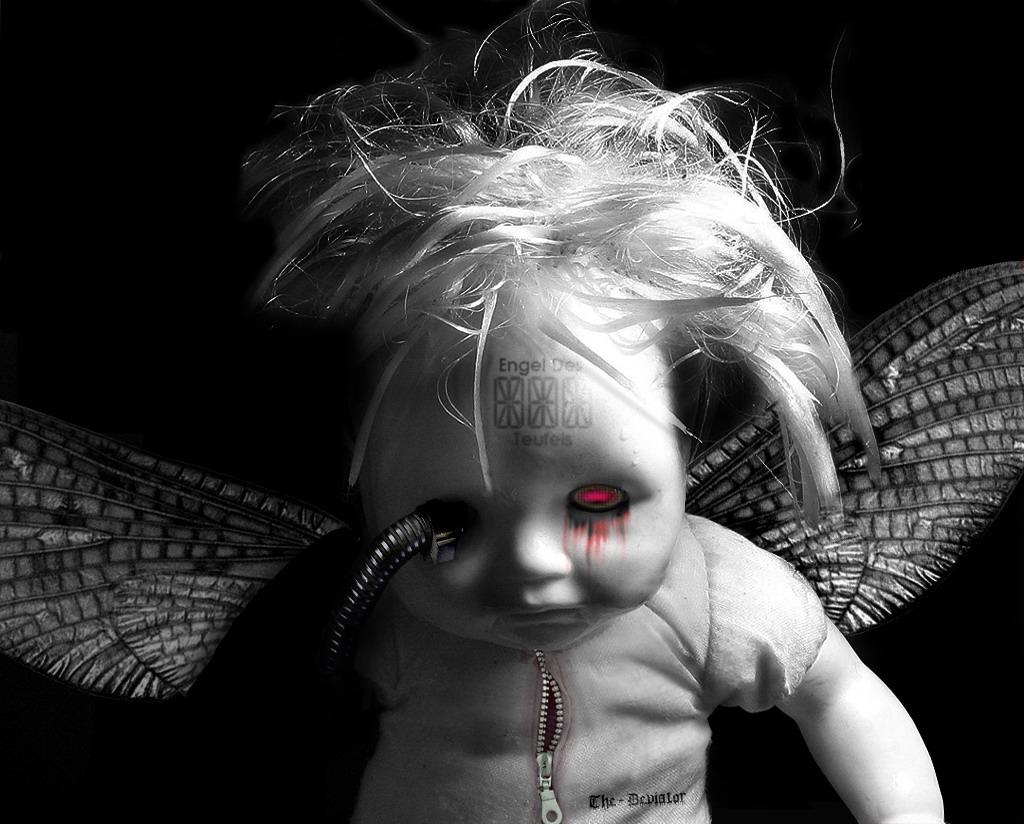 Free Download Hd Bleeding Evil Angel Wallpaper X Download