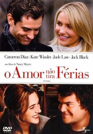 O Amor Não Tira Férias Torrent Download