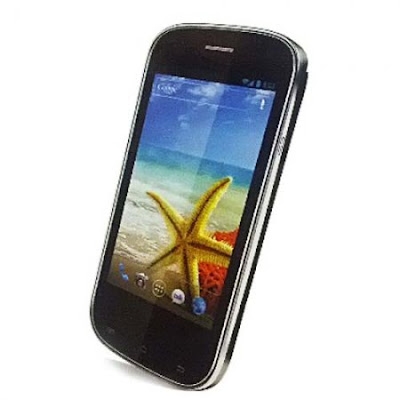 Advan Vandroid S5A Harga Spesifikasi, Ponsel Android ICS Layar 5 Inci Spesifikasi Bagus Harga Rp. 1,6 Juta